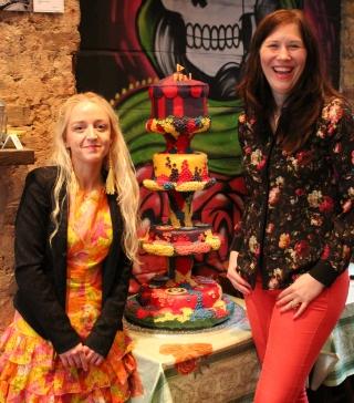 Fee Fee La Fou's Birthday Extravaganza