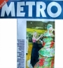 Metro, December 2009