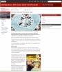 BBC Online, December 2009