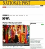 National Post, June 2011