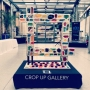 Crop Up Gallery's 100 Heroes Exhibition